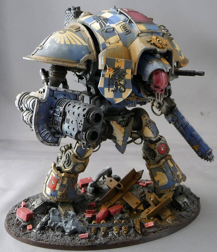 ImperialKnightBlue