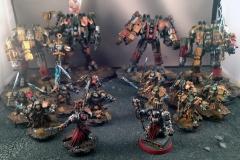 Grey Knights 4DK